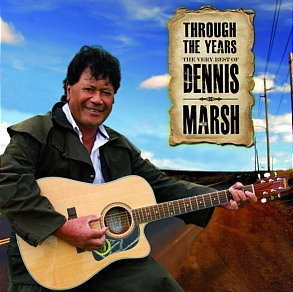 DENNIS MARSH - Through the Years