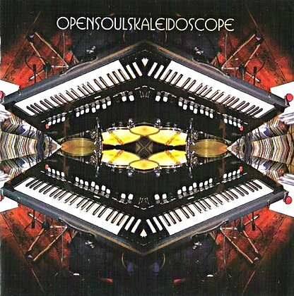 OPENSOULS - Kaleidoscope
