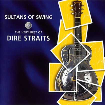 DIRE STRAITS _ Sultans of Swing