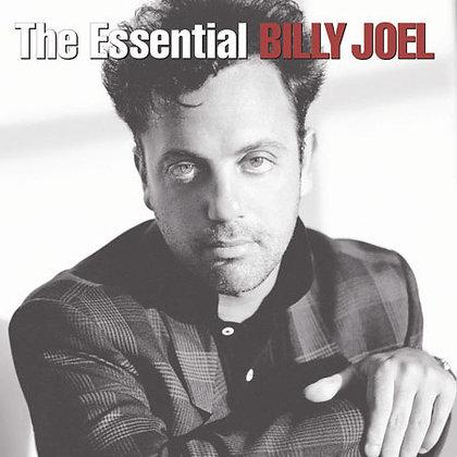 BILLY JOEL - The Essential