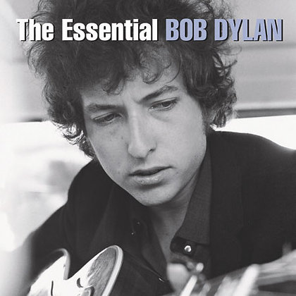 BOD DYLAN - The Essential