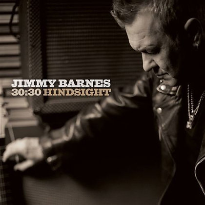 JIMMY BARNES - 30:30 Hindsight (2cd)