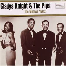 GLADYS KNIGHT & THE PIPS - The Motown Years