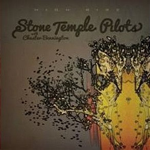 STONE TEMPLE PILOTS - High Rise EP