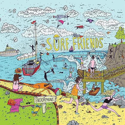 SURF FRIENDS - Endorphins