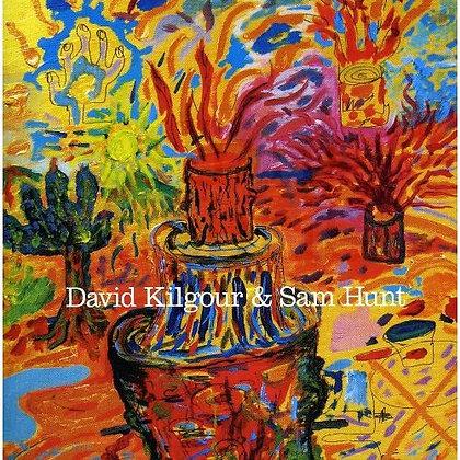 DAVID KILGOUR & SAM HUNT - Falling Debris