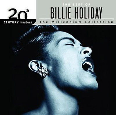 BILLIE HOLIDAY - Best of: 20th Century Masters