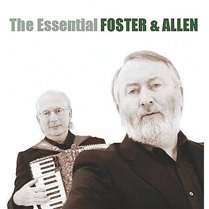 FOSTER & ALLEN - The Essential