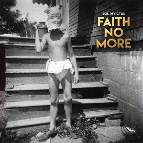 FAITH NO MORE - Sol Victus