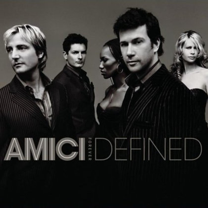 AMICI FOREVER - Defined