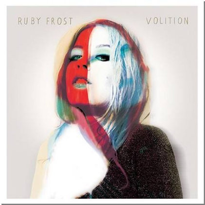 RUBY FROST - Volition