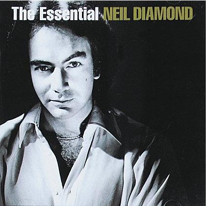 NEIL DIAMOND - The Essential