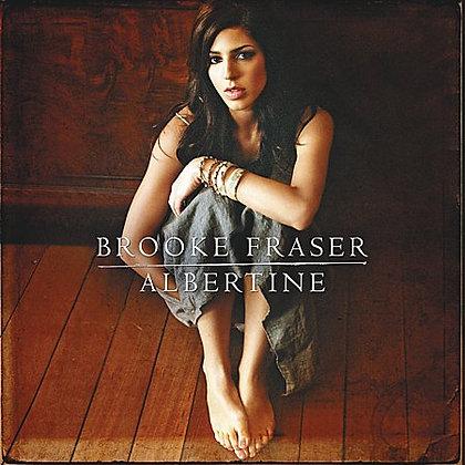 BROOK FRASER - Albertine