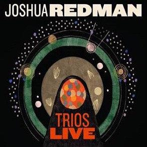 JOSHUA REDMAN - Tios Live