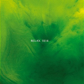 1814 ~ Relax