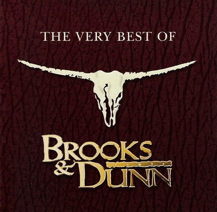 BROOKS & DUNN - The Very Best of