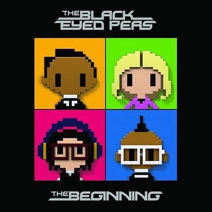 BLACK EYED PEAS - The Beginning + B/O the E.N.D