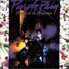 PURPLE RAIN - Soundtrack