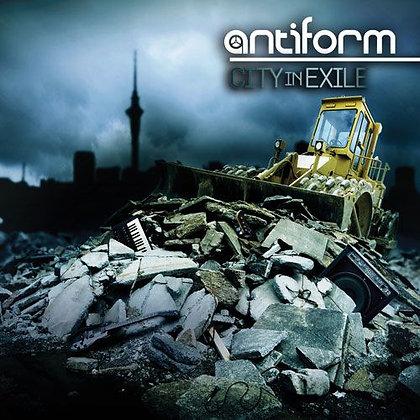 ANTIFORM ~ City In Exile