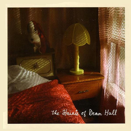 HAINTS OF DEAN HALL - Haints of Dean Hall