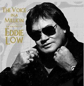 EDDIE LOW - Voive In A Million