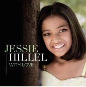 JESSIE HILLEL ~ With Love