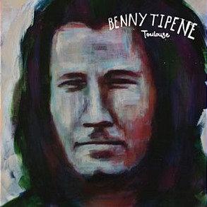BENNY TIPENE - Toulouse