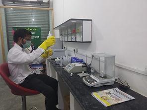 Soil Testing Lab Uttar Pradesh.JPG