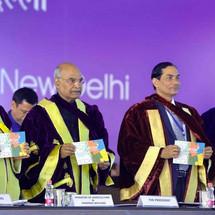 Hon'ble President of India launching Harvesto's success story