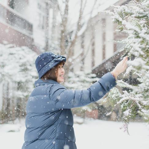 冬の軽井沢の魅力