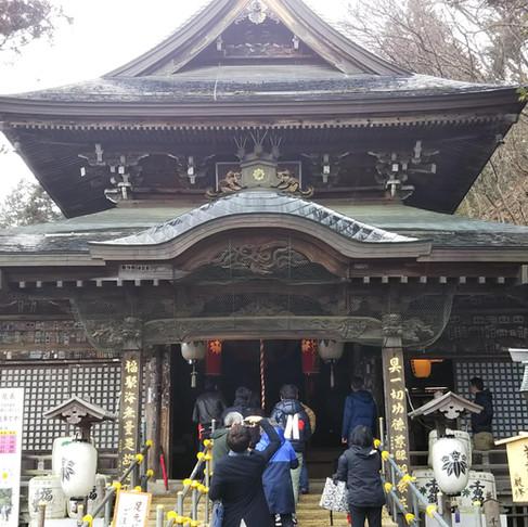 信州の鎌倉と大正ロマン旅