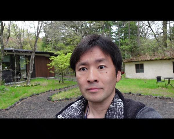 """旧軽井沢の """"La Maison Karuizawa""""から・・・"""