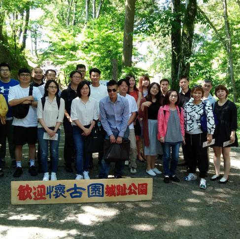 軽井沢からの和文化体験・・・