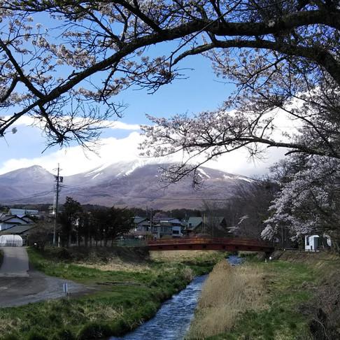 軽井沢からのTravel Route!