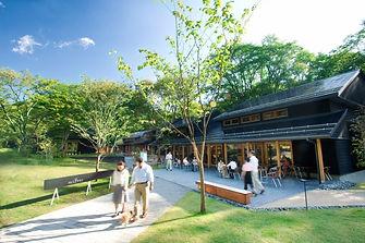 Karuizawa gourmet & shopping tour