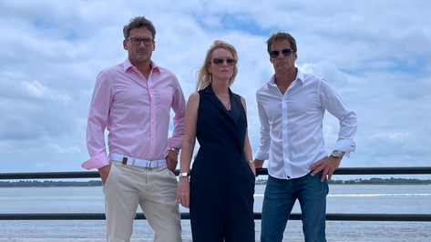 The Brokers of Charleston