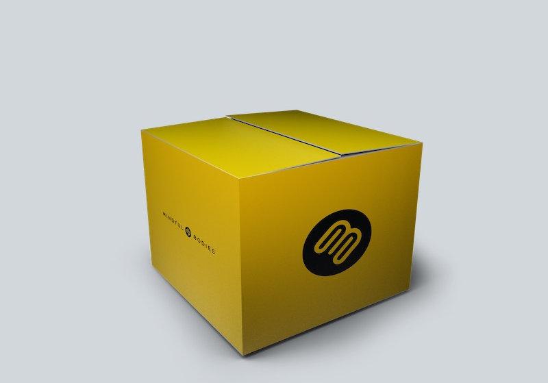 Mindful Fitness Box