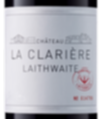 Château La Clariere Laithwaite Domaines Laithwaite