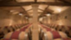 La Clariere Barrel Hall Domaines Laithwa