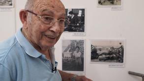 אוצ׳קה (אריה וקסמן) בן 90
