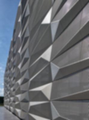 S2OSB Headquarters _ Conference Hall  BINAA