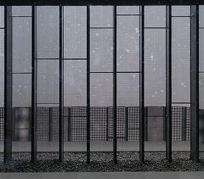 Greyder Factory - Anodised Aluminum Perforated Facade - Çorum_Turkey