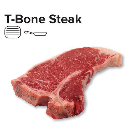 T-Bone Steak (per kg)