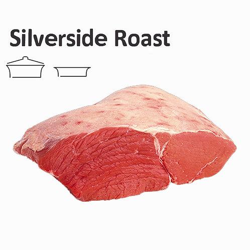 Silverside Roast (per kg)