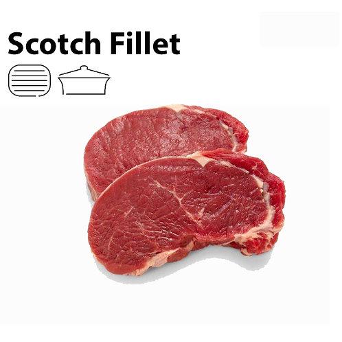 Scotch Fillet (per kg)
