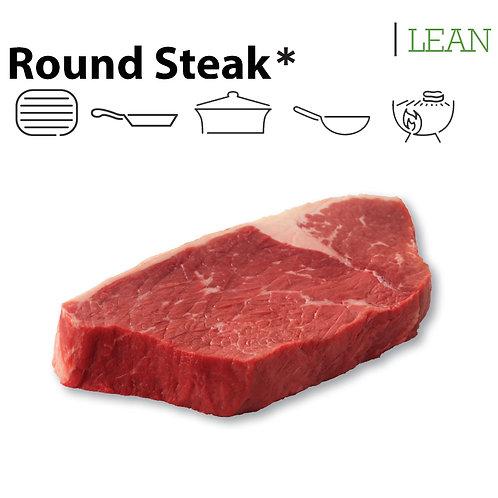 Round Steak (per kg)
