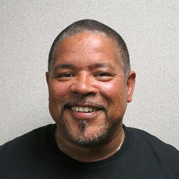 Pastor Ronnie Muniz