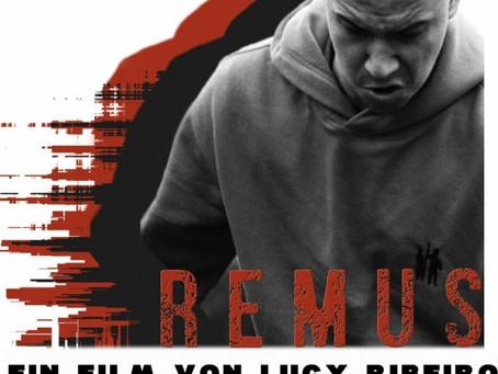 Digitale Teampremiere - #REMUSkurzfilm