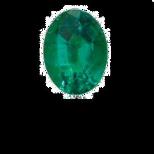 Zambian Emerald  1.18ct