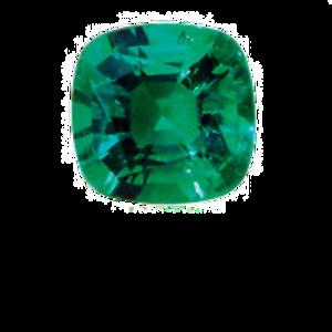 Emerald  0.84ct